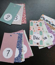 Cadeau Parents, Perpetual Calendar, Life Organization, Diy And Crafts, Alphabet, Classroom, Animation, Crafty, Dyi