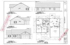 Resultado de imagem para small houses plans