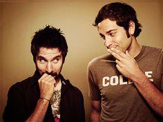 Chuck | Oh, those guys... :)