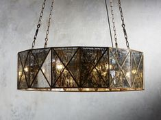 Shop for contemporary chandelier lighting at Arhaus. Our unique chandeliers are a perfect way to brighten up your living or dining room. Art Deco Chandelier, Round Chandelier, Shell Chandelier, Rectangular Chandelier, Large Chandeliers, Contemporary Chandelier, Rectangle Chandelier, Chandelier, Chandelier Lighting