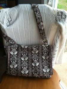 Purse made to carry Sugar gliders!!!