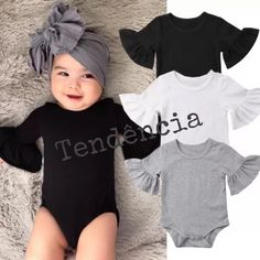 Baby Girl Clothes Set 2019 Autumn Set Cotton T-shirt Pants Headband fall Infant Clothes Newborn Baby Girl Clothing Set – Cute Adorable Baby Outfits Cute Newborn Baby Girl, Cute Babies, Newborn Girl Outfits, Baby Boy, Baby Girl Bows, Cute Baby Girl Outfits, Mom Baby, Fall Baby Outfits, Baby Girl Onesie
