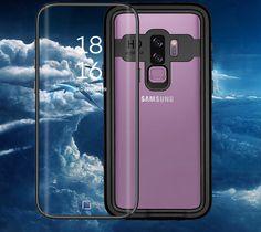 Waterproof Case for Samsung Galaxy Plus Snow Rain, Screen Guard, Samsung Galaxy S9, Galaxies, Smartphone, Gadgets, Drop, Phone Cases, Gift Ideas