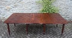 """The ultimate versatile extending mahogany antique dining table, 90"""" long made c1820 only £8,800"""