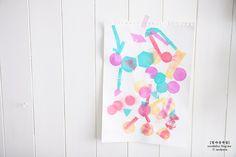 마니아 컬럼(육아) - 여성포털이지데이 Art For Kids, Blog, Art Kids, Blogging