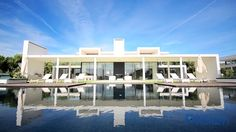 Stunning Contemporary Masterpiece - PortugalProperty.com - PP842 #luxurymodernhomes
