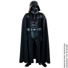 Attention, Jedi! Check out today's episode of Just Cosplay to find out how you can WIN this Darth Vader costume from a galaxy far, far away! #StarWars #Jedi #Giveaway #nerdist #darthvader
