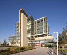 Galería - Hospital de Niños Nemours / Stanley Beaman & Sears - 7