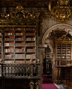 Cambridge historian James Campbell has spent the last three years touring the globe with architectural photographer Will Pryce, to document and research the world's most magnificent libraries.