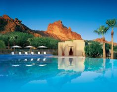 Sanctuary On Camelback Mountain Resort - Boutique, Adventure Travel, Hotel Reservations