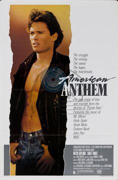 american anthem gymnastics movie1980s 80s