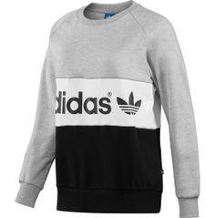 adidas Women's Originals City Sweatshirt | DICK'S Sporting Goods, size? Small or medium