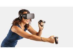 OCULUS Rift VR Virtual Reality Headset Virtual Reality Brille / Virtual Reality Headset kaufen | SATURN
