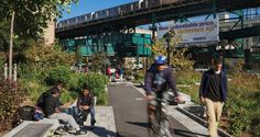Cleaning up a mess in Long Island City | CNU