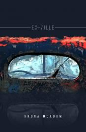 My latest poetry collection: Ex-ville, published November 2014 by Oolichan Books. Poetry Collection, My Books, November, November Born