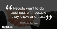 NFIB Missouri member Dave Griggs shares how he found big-city success with a small-town vibe.