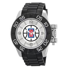 Los Angeles Clippers LA Beast Sports Band Watch