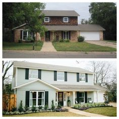 """By far my favorite house on """"fixer upper""""!!!!!"""