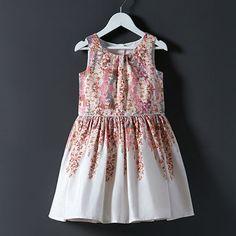 Little dresses for big days!