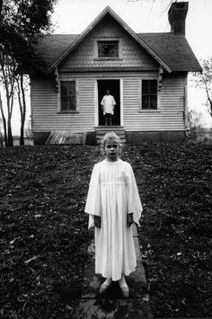 Her Dream by Arthur Tress
