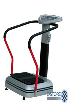 Crazy Fit Vibration Machine - See more Vibration Fitness Machines at vibfit.viralstores.co