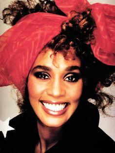 Whitney Houston. Glorious.