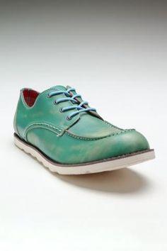 bed stu - journey shoe