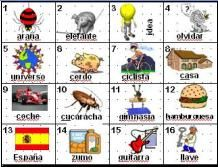 Phonics resources in Spanish, German, French and Italian.