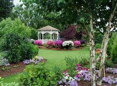 Garden Decoration Ideas | for garden decor ideas? Here are some useful tips on garden decoration ...