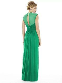 Alfred Sung Style D705 http://www.dessy.com/dresses/bridesmaid/d705/#.VsE4s_krLIU