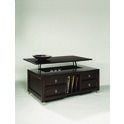 Darien Rectangular Lift-top Cocktail Table by Magnussen - Home Gallery Stores