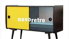novoretro Design Festival, Credenza, Cabinet, Storage, Fashion Design, Furniture, Home Decor, Clothes Stand, Purse Storage