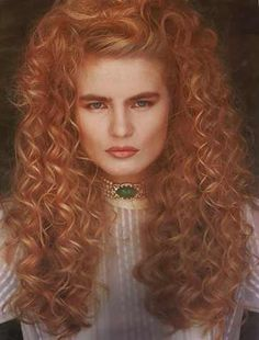 80s hairstyles women - Google Search