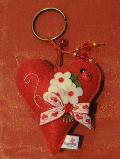 maloca - artesanato: ♥
