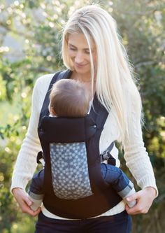 20bc7fa7b44 The Best Baby Carriers of 2013