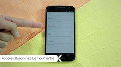 Unboxing Nuevo Moto X 2da Generación 4G LTE - Movistar Argentina  Tené tu celular en http://movi.st/tiendamovi