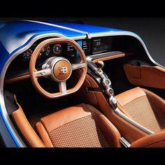 Bugatti, Classic, Vehicles, Magazine, Cars, Interior Design, Transportation, Instagram, Shells