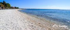 Beach Jadro - Vir - Island Vir - Dalmatia - Zadar - Croatia