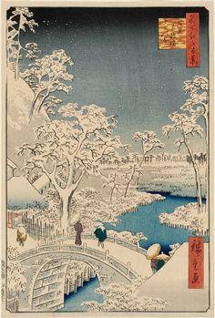 edo Hiroshige - Buscar con Google