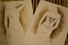 body corb Tattoos, Sketches, Art, Art Background, Kunst, Irezumi, Draw, Tattoo, Performing Arts