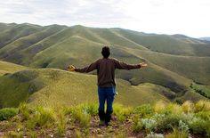 Córdoba: Ongamira + Cerro Colorado   Lugares de Viaje