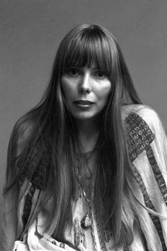 All hail long hair. From Joni Mitchell, to Raquel Welch, Cher and Lady Gaga, this is a brief history of our favorite long haired celebs: