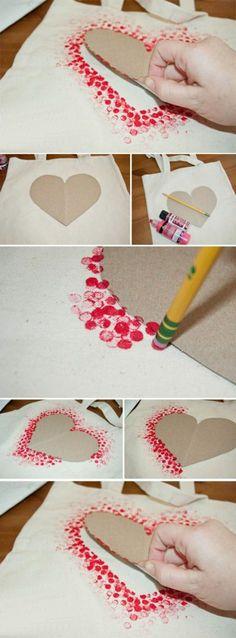 cadeau-pour-les-fêtes-de-mères-coeur-diy-carte-de-la-fête-des-mères