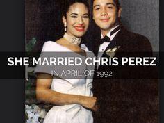 SELENA@FAMILY Selena Quintanilla Perez, Selena And Chris Perez, Mr Mrs, Best Artist, Powerful Women, Mexican, Celebs, Love, Board