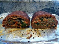Variety is the spice of life … so why not stuff a Meatloaf  like a Pork Loin and Smoke it?  You'll find this a great change using your favorite Meatloaf Recipe.  This Florentine Stuffed Meatloaf is visually pleasing and adds … Read More