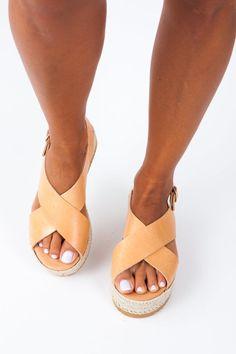 Platform sandals/greek flatforms/greek leather sandals/summer shoes/anklet sandals/natural leather shoes/women shoes/ x-cross sandals CORFU Gold Sandals, Wedge Sandals, Leather Sandals, Beautiful Sandals, Ancient Greek Sandals, Natural Leather, Summer Shoes, Platforms, Wedges