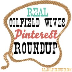 ROW Pinterest Roundup!! Funny stuff!