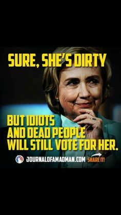 She is a Dirty Bitch....has no business running a country...she lets her husband screw whoever he feels like..takes whatever she wants from anybody she wants...lies whenever she opens her mouth...taught daughter to lie cheat steal...THIS IS NO LEADER..OR LADY!!!!