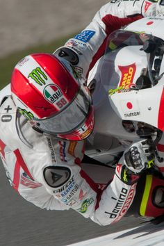 Macro Simoncelli. Missed. He was so DAMN exciting...