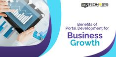 Portal development is a step for any business as not only it gives them an existence online but also helps them a number of benefits as mentioned above. Portal Design, Custom Website, Web Development, Mobile App, Benefit, Period, Web Design, Number, Thoughts